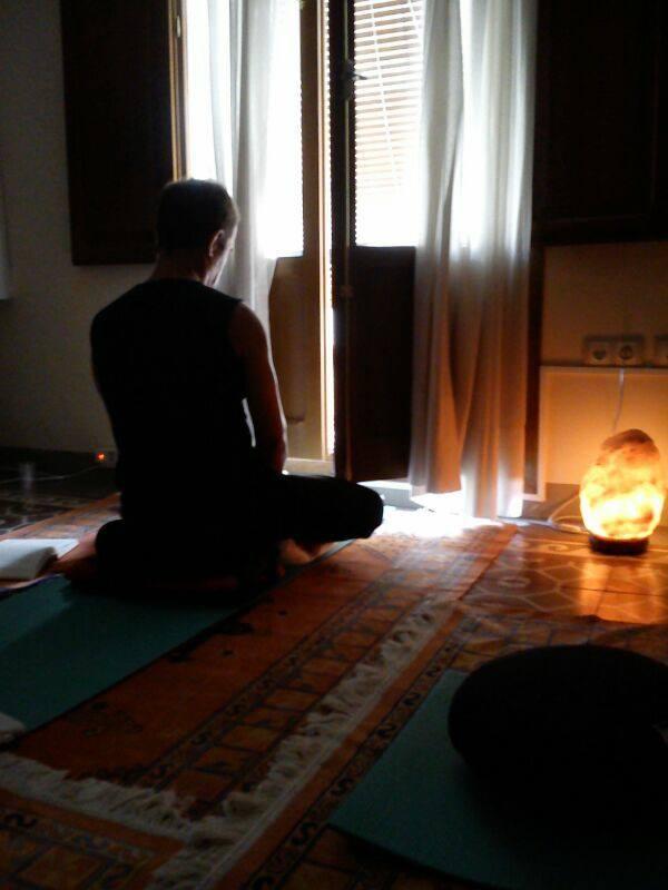 Relajación y meditación   AIRES DE ALTURA